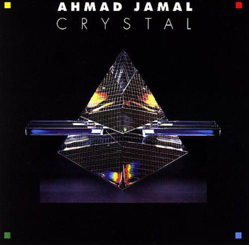 Ahmad Jamal - Crystal [CD]