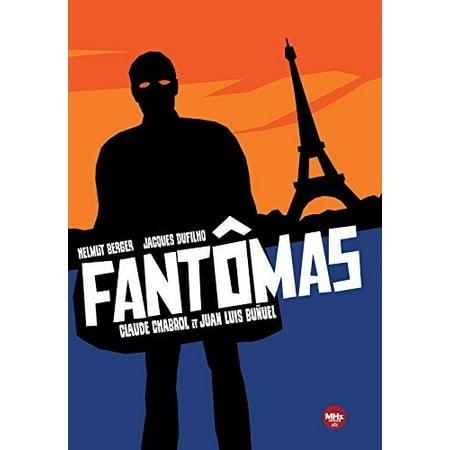 Fantômas (DVD) - image 1 de 1