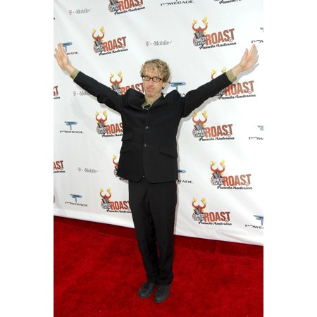 Andy Dick At Arrivals For Comedy Central Celebrity Roast Of Pamela Anderson Sony Studios Los Angeles Ca August 07 2005 Photo By Michael GermanaEverett Collection Celebrity - Halloween Anderson Ca