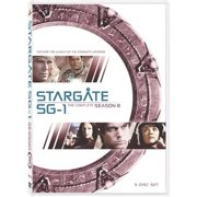 Stargate SG-1: The Complete Eighth Season by METRO-GOLDWYN-MAYER INC