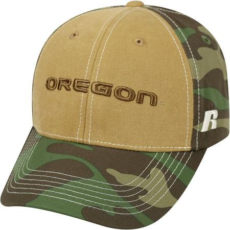 Oregon Ducks Baseball - University Of Oregon Ducks Mossy Baseball Cap