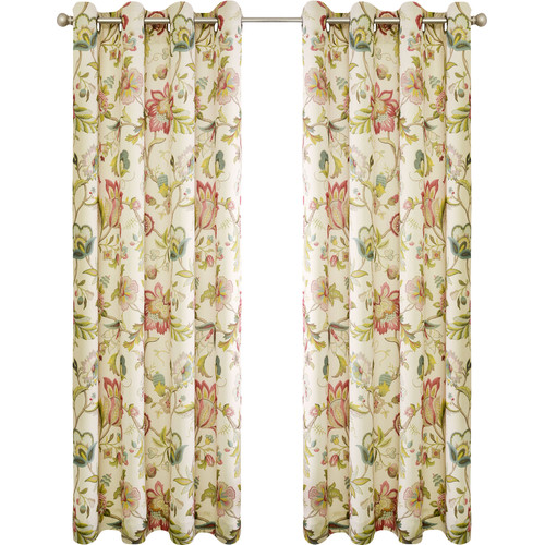Ellis Curtain Brissac Single Curtain Panel