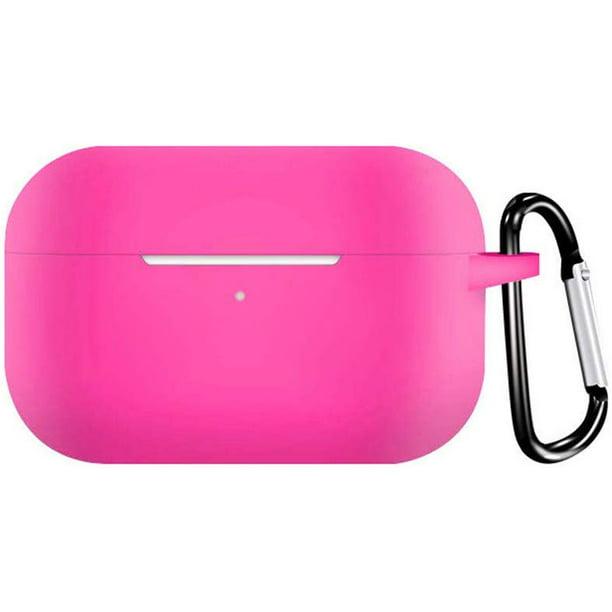 Airpod Pro Case 360 Protective Silicone Airpods Pro Accessories