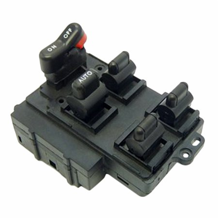 2017 Updated Electric Power Window Master Control Switch For Honda Accord Dx 1994  1997