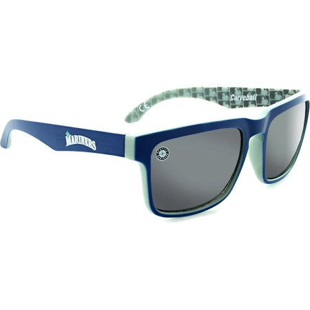 - Seattle Mariners Curveball Sunglasses - OSFA