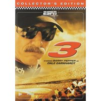 The Dale Earnhardt Story (DVD)