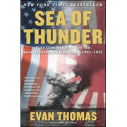 Sea of Thunder : Four Commanders and the Last Great Naval Campaign 1941-1945