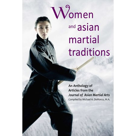 Women and Asian Martial Traditions - eBook