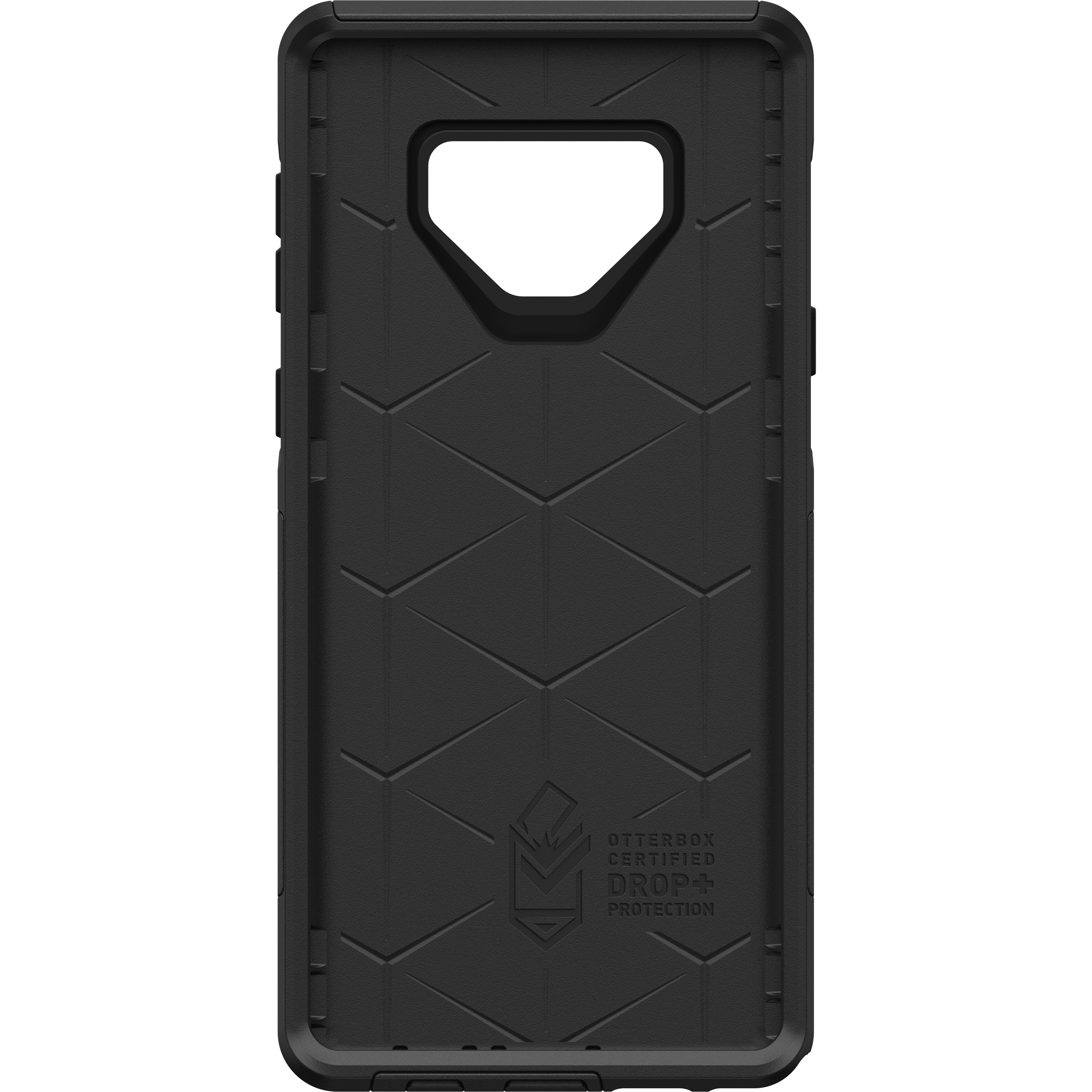 new concept 1ff82 8f7dc OtterBox Commuter Series Case for Galaxy Note9, Black
