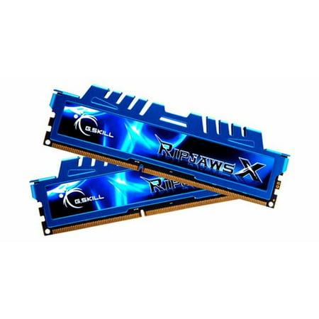 G.SKILL F3-2400C11D-16GXM Ripjaws X Series 16GB 2x8GB DDR3-2400 RAM