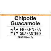 Freshness Guaranteed Chipotle Guacamole, 8 oz