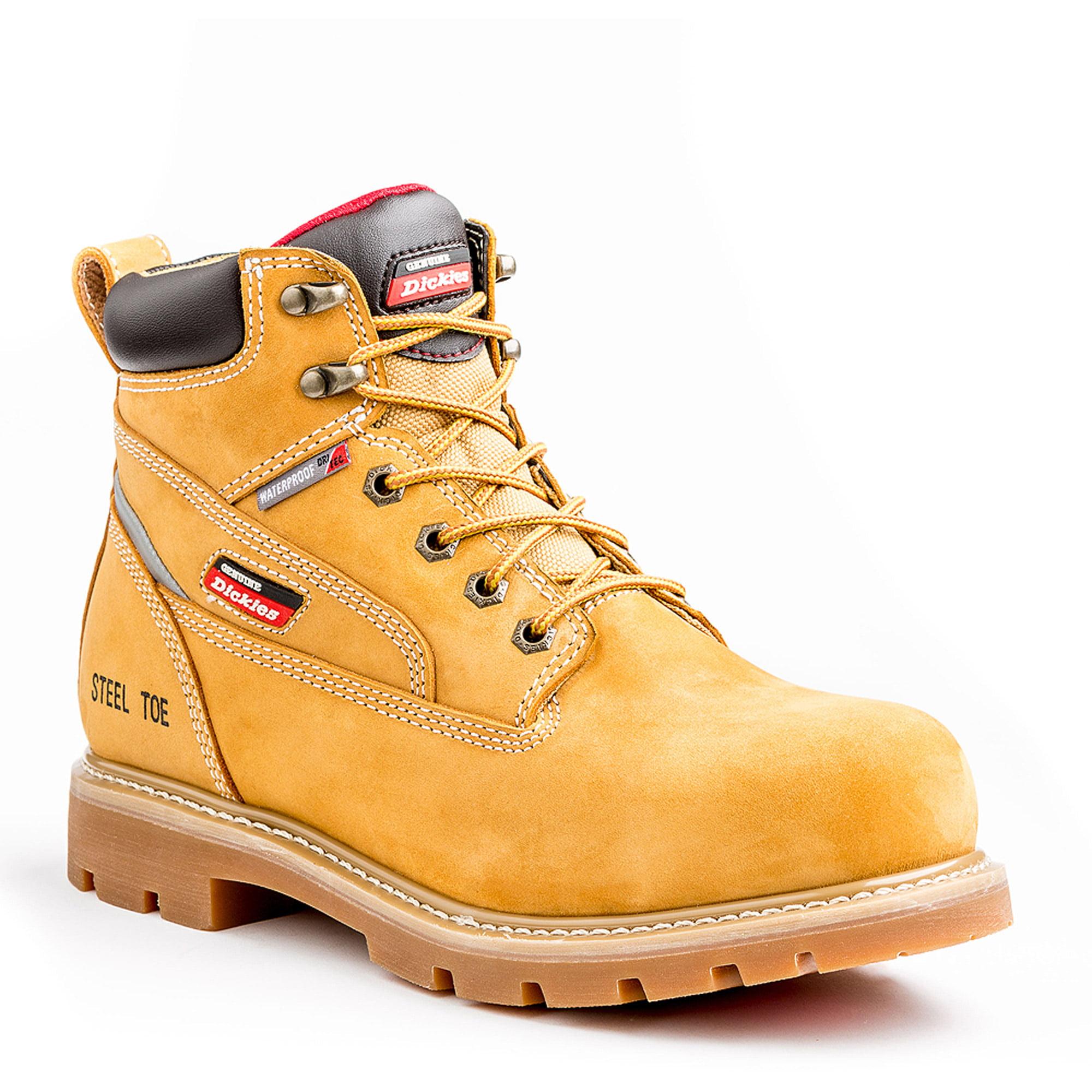 Genuine Dickies Mens JobRated Maxx Waterproof Work Boot