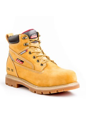 Genuine Dickies Men's JobRated Maxx Waterproof Work Boot