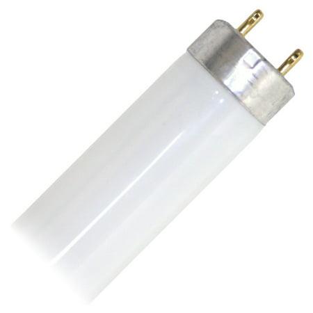 Eiko - 15 Watt Day Light 6500K T8 G13 Base Fluorescent Lamp - F15T8/D