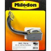 Milodon 18640 MLD18640 OIL PUMP PU FORD FE STOCK