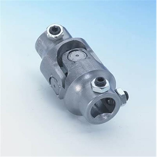 Borgeson 114909 Stainless U-Joint - 0.75 in. DD x 0.56 in. - image 1 of 1