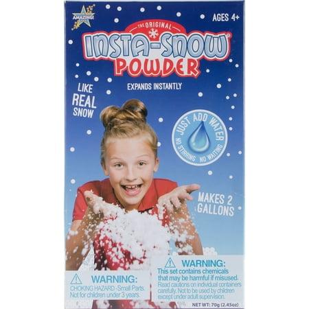 Insta Snow Powder (Be Amazing Insta-Snow Powder)