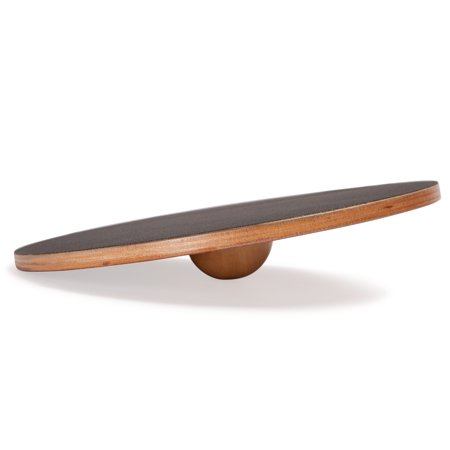 j/fit 16 in. Round Fixed Angle Balance Board in