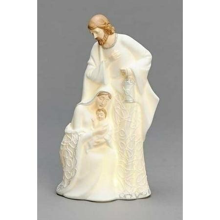 Holy Family Porcelain - 8.75