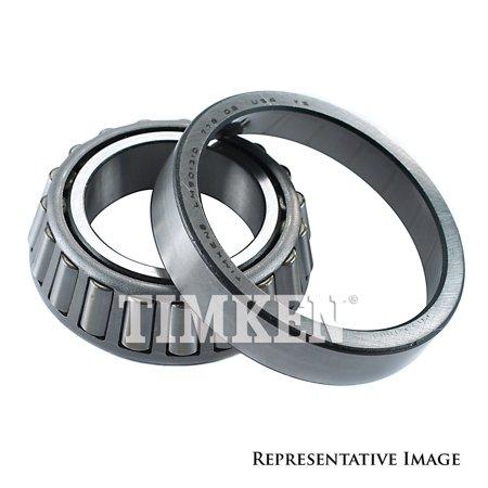 Timken Acura Wheel - Timken 32009XM Wheel Bearing for Acura Legend, RL, SLX, TL, Vigor