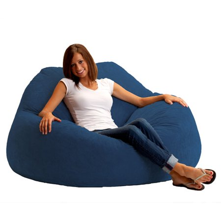 Big Joe Chillum Loveseat Fuf Chair