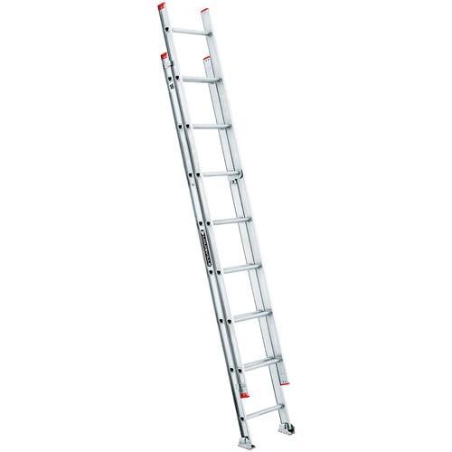 Louisville Ladder 16 Aluminum Extension Ladder Type Iii