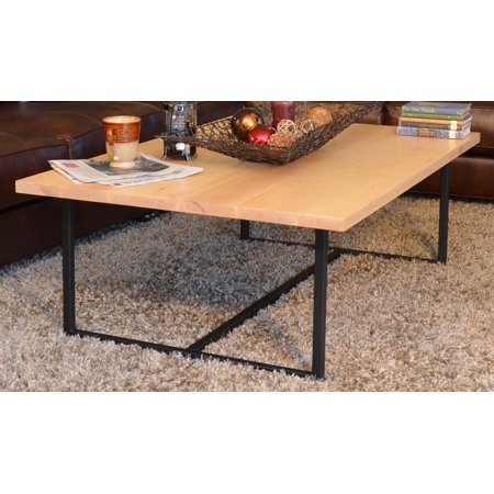 Elan Coffee Table Black Frame