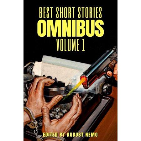 Best Short Stories Omnibus - Volume 1 - eBook