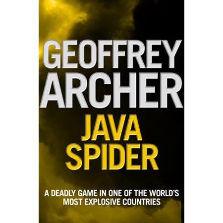 Java Spider - eBook