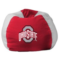 Ohio State OFFICIAL Collegiate, 102 Bean Bag Chair  by The Northwest Company