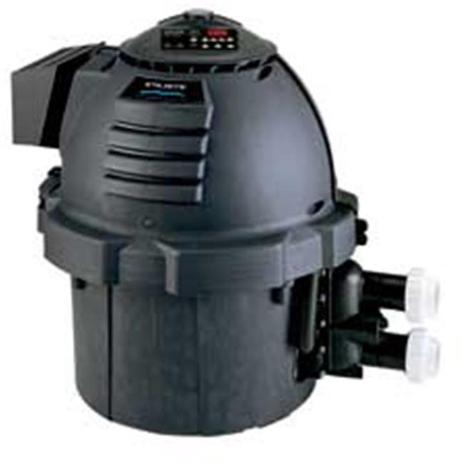 Aquatic Systems  Max-E-Therm Pool And Spa Heater LP Gas, 333,000 BTU