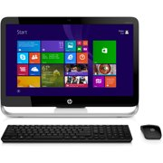 """Refurbished HP Pavilion 23-G013W 23"""" Pentium G3220T Dual Core 2.6GHz 4GB 1TB All-in-One PC"""