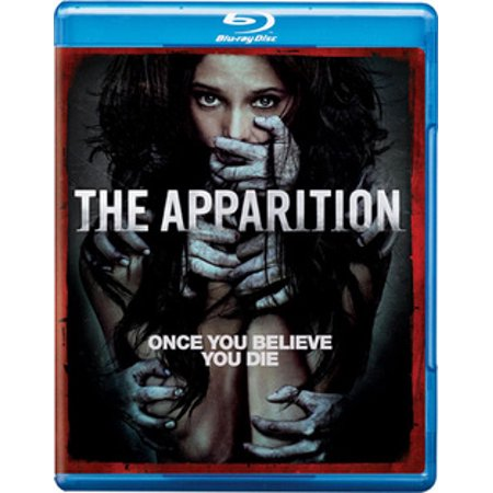 The Apparition (Blu-ray) - Tina Williams Halloween