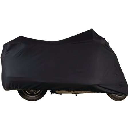 Dowco Guardian 51055 00 Indoor Garage Motorcycle Dust Cover For Large Cruisers Small Touring Models