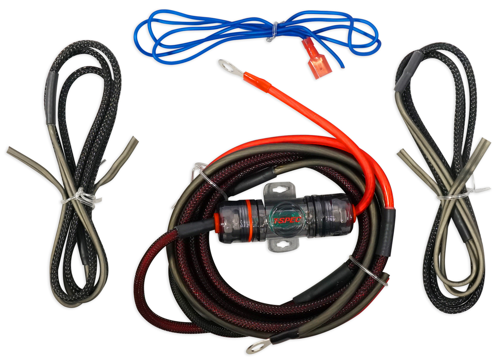How To Wire Amp On Utv - Wiring Diagram