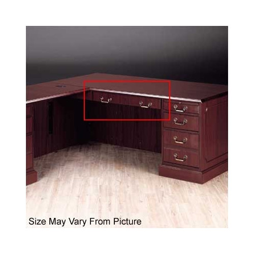High Point Furniture Bedford 32.75'' W x 18.75'' D Desk Drawer