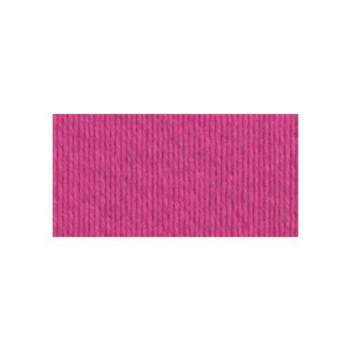 Lion Brand 898376 Martha Stewart Cotton Hemp Yarn heather flower (1 skein)
