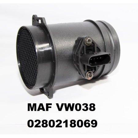 Mass Air Flow Sensor fit Audi 03-05 Allroad Quattro/ 02-11 A6/A6 Quattro V8 4.2L Allroad Quattro Oxygen Sensor