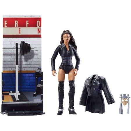 Wwe Elite Collection Stephanie Mcmahon Figure   Wrestlemania