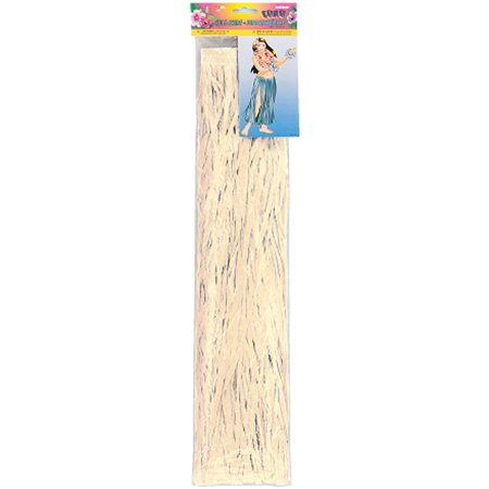 Luau Party Grass Hula Skirt Halloween Costume Accessory (Arrow Halloween Costume Party City)