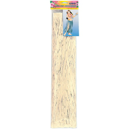Luau Party Grass Hula Skirt Halloween Costume Accessory](Hawaiian Grass Skirts)