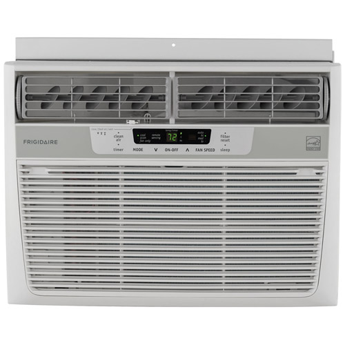 Frigidaire FFRE1033Q1 Frigidaire Air Conditioner Compact Electronic With Remote Thermostat