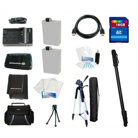 Nikon D40 Body - Essential Accessories Kit For  Nikon D40, D3000