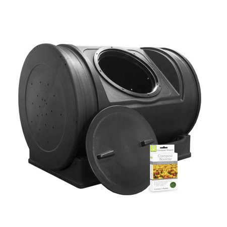 Good Ideas Compost Wizard 7 cu. ft. Tumbler Composter