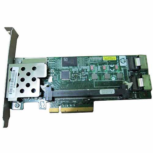 HP Smart Array P410 8-Port SAS RAID Controller (462862-B2...