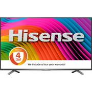 "Life Reimaged Hisense 50"" Smart 4k Tv"