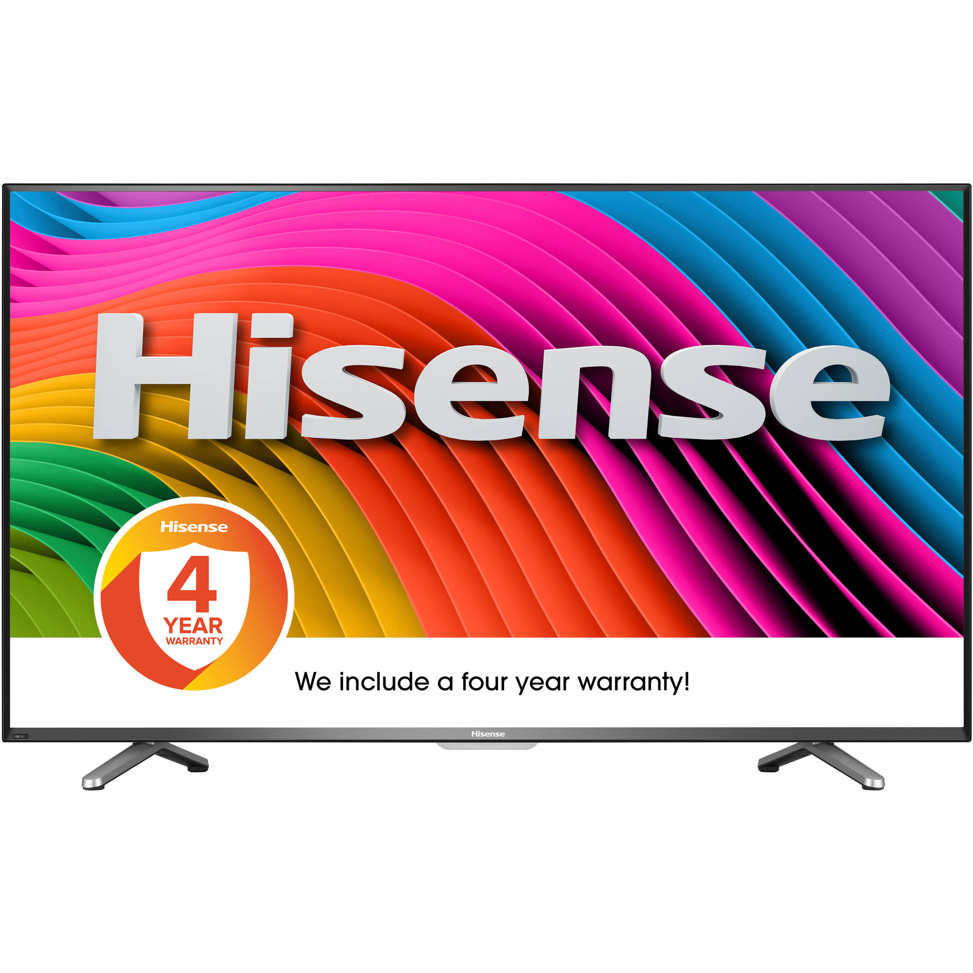 "Hisense 50H7GB1 50"" 4K Ultra HD 2160p 120Hz LED Smart HDTV (4K x 2K)"