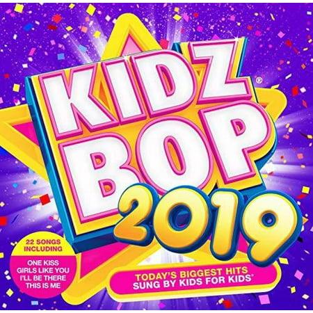 Kidz Bop 2019 / Various (CD)