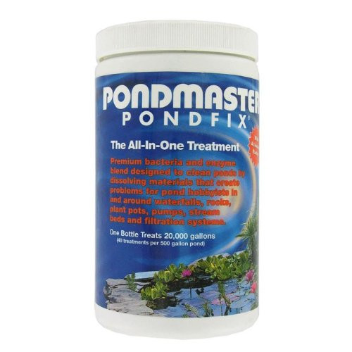 Danner Pond Fix String Algae Remover by Danner