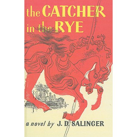 The Catcher in the Rye (Catcher In The Rye Chapter 24 Summary)